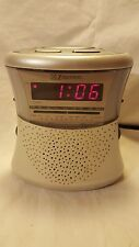 Vintage Emerson Clock and Am/Fm Radio Alarm Clock