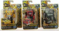 Bumblebee, Optimus Prime & Barricade ~ Transformers ~ Energon Igniters