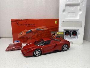 1/18 BBR Diecast 2005 Ferrari Enzo Red VERY RARE FIND!!!  BBR80001