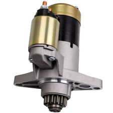 für MAZDA RX8 RX-8 R3 UPRATED Anlassermotor 14 TOOTH 2003 12V 2.0KW