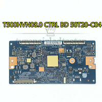 Good test T-CON board for KDL-50W700B 50T20-C04 T500HVN08.0 screen 50W800B