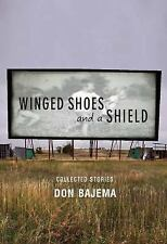 Winged Shoes and a Shield: Collected Stories-ExLibrary