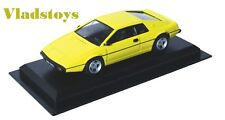 Amercom 1:43 scale Legendary Cars Lotus Esprit - 1979 ACSD23 USA Dealer