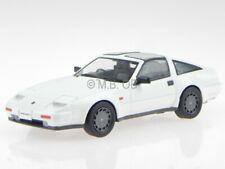 Nissan 300 Fairlady Z HZ31 white 1986 modelcar 03361 Kyosho 1:43