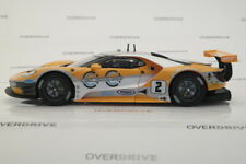 Ford GT Race Car #2 Carrera Digital 132 mit Overdrive Tuningkit