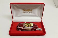 BMW 502 1959 Cabrio 1:43 Exclusiv Gold Limited Edition Detail Cars 1013 Revell