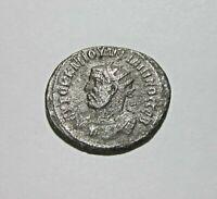 ROMAN ANTIOCH. SILVER TETRADRACHM, PHILIP I, 244-249 AD. EAGLE REVERSE.