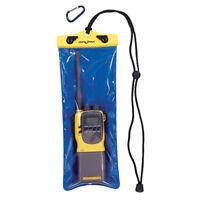 KWIK TEK DP-512 DRY PAK VHF RADIO CASE 5 X 12