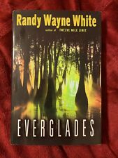 Doc Ford: Everglades No. 10 by Randy White (2003, Hardcover)