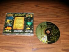 Daggerfall (PC, 1995) CD-rOM