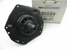 Four Seasons 35589 HVAC Blower Motor Without Wheel