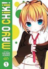 Mayo Chiki! Vol. 1 by Asano, Hajime