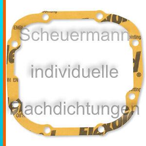 Dichtung Differentialdeckel für BMW E23, E24, E28, E30, E36, Z3 Typ 188