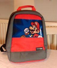 Nintendo Mario Kids backback Good condition