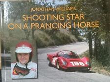 JONATHAN WILLIAMS : SHOOTING STAR ON A PRANCING HORSE