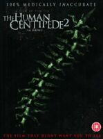 The Human Centipede 2 Full Sequence [DVD]