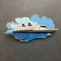 DCL - Memory Box Set Centerpiece - Ship Disney Pin 1474
