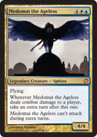 Medomai the Ageless x4 PL Magic the Gathering 4x Theros mtg card lot