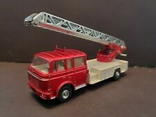 [MINT] Dinky Toys Turntable Fire Escape GB/FR #956/568 BERLINET 1:43