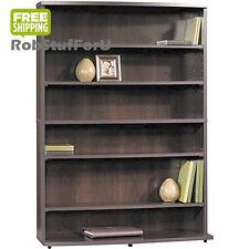 Multimedia Wall Storage Tower CD DVD Rack Shelf Organizer Bookcase Holder Stand