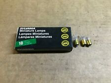 New Sylvania Instrument Panel Light Bulb Lamp 1816 - 3 bulbs
