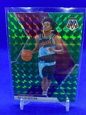 2019-20 Panini Mosaic Green Refractor Pick Your Card/Finish Your Set