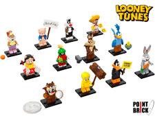 LEGO 71030 MINIFIGURES LOONEY TOONS SERIE 1