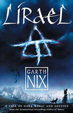 Lirael by Garth Nix (Paperback, 2004)