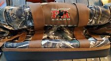 Final Approach Large Floating Blind Bag Realtree Max 5 Camo drake duck waterfowl