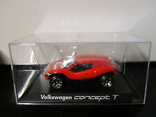 VOLKSWAGEN CONCEPT T  - ESC.-1/43 - CONCEPT CARS COLLECTION - ALTAYA