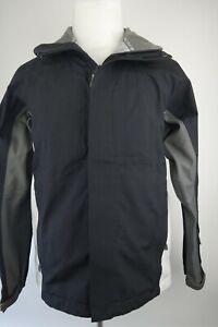 Salomon Snowboard Ski Jacket Hard Shell Men Size Small 20K MM Waterproof