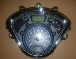 Honda SH ANC 125 Mode 2014-2020 Speedo Meter Clocks Digital Dash