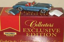 Dinky Collectibles 57 Corvette