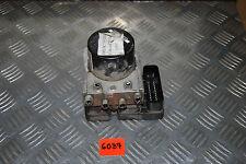 Ford Focus C-Max ABS Hydraulikblock 3M512M110JA