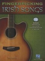 Fingerpicking Irish Songs Guitar TAB Music Book Celtic Fingerstyle