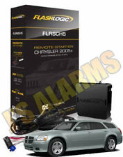 Plug & Play Remote Start Add On For 2005 2006 2007 2010 Dodge Magnum Factory Fob