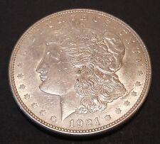 Morgan Dollar 1921 D XF