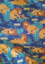 Housse de couette Disney Roi lion CTI duvet cover bedding