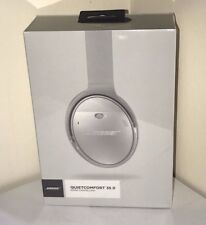 Bose QC35 II QuietComfort 2 Noise Canceling Wireless - Silver