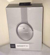 Bose QC35 II QuietComfort 2 Noise Geräuschunterdrückung Wireless-Silber