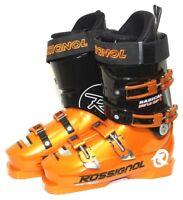 Rossignol Radical World Cup Ski Boots - Size 8.5 / Mondo 26.5 New