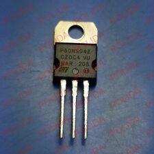 5PCS MOSFET Transistor ST TO-220 STP60NS04Z P60NS04Z