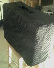 FENDER Twin Reverb '65 Padded Premium Single Amp Cover - Black!!
