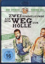 Zwei Himmelhunde auf dem Weg zur Hölle_Blu-ray_B.Spencer_T.Hill_ Neu !!