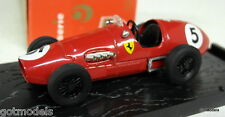 BRUMM 1/43 - R44 FERRARI 500 F.2 180HP 1952 #12 DIECAST MODEL CAR