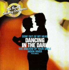 TOWN & COUNTRY ORCHESTRA - MAGICAL MOMENTS: DANCING IN THE DARK - CD, 1990