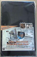 1991-92 NHL Hockey Pro Set Factory Sealed Box