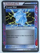 Pokemon Card - Crystal Wall ACE SPEC - 139/149 - Boundaries Crossed