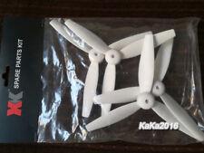 Original Parts 4pcs Blade Propeller for XK X300 X300-F X300-W RC Quadcopter