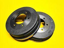 Bremstrommel 2x  Nissan Pick Up MD21 MD22 NP300